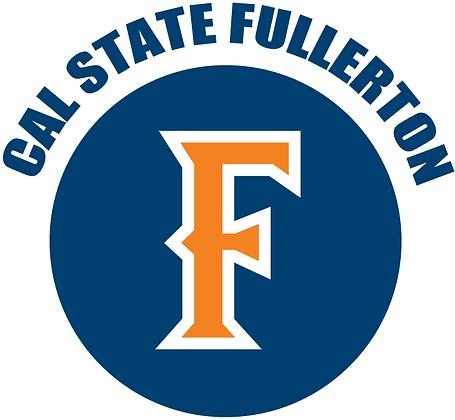 Cal State Fullerton Titans 1992-1999