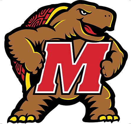 Maryland Terrapins 2001-2011