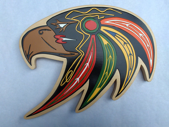 Chicago Blackhawks Custom
