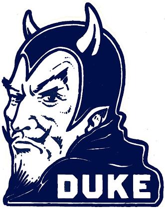 Duke Blue Devils 1936-1947