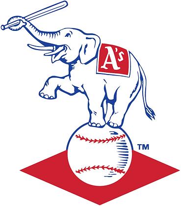 Kansas City Athletics 1955-1967