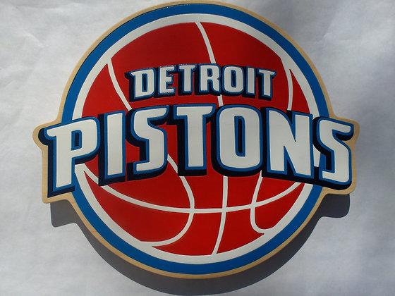 Detroit Pistons 2005-Present