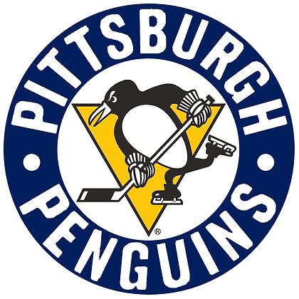 Pittsburgh Penguins 1968-1971