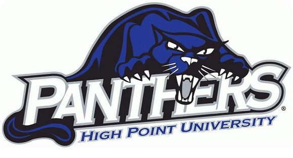 High Point Panthers 2004-2011