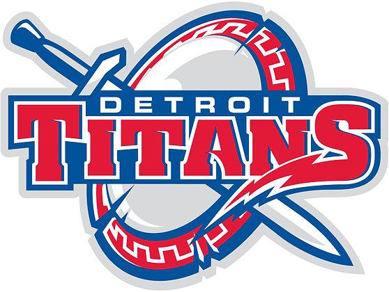 Detroit Titans 2008-2015