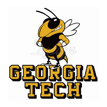 Georgia Tech Yellow Jackets 1978-1990