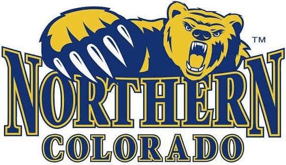 Northern Colorado Bears 2004-2009