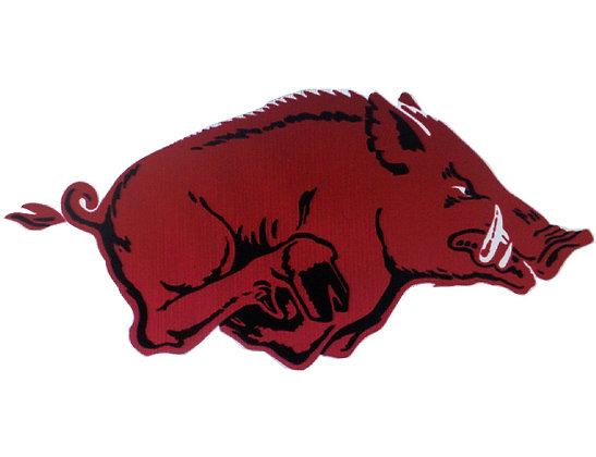 Arkansas Razorbacks 1967-2000