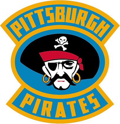 Pittsburgh Pirates 1929