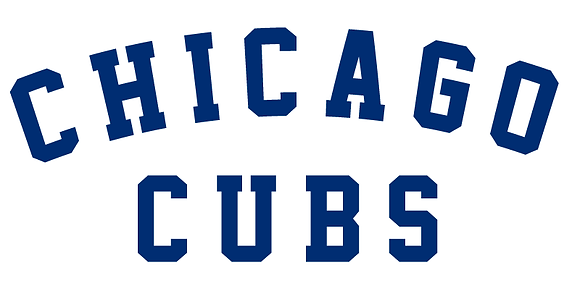Chicago Cubs 1917