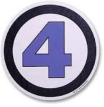 Fantastic 4 #2