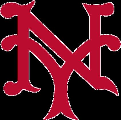New York Giants 1910