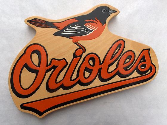 Baltimore Orioles 2009-Present
