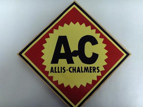 Allis Chalmers 1949