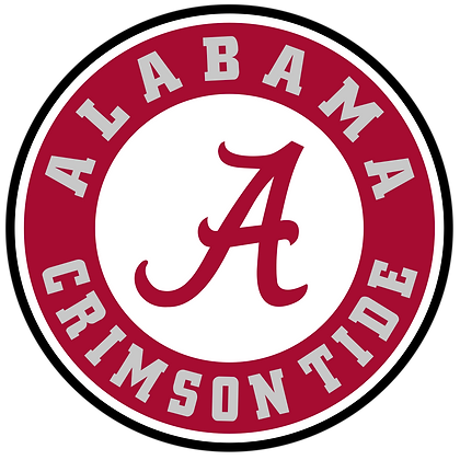 Alabama Crimson Tide 2004-Present