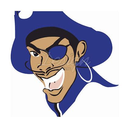 Hampton Pirates 1997-2001