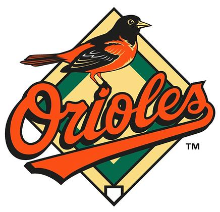 Baltimore Orioles 1999-2008
