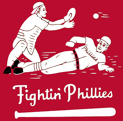 Philadelphia Phillies 1946-1949