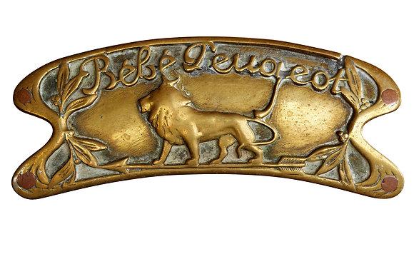 Peugeot 1913