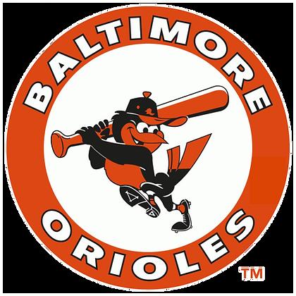 Baltimore Orioles 1966-1988