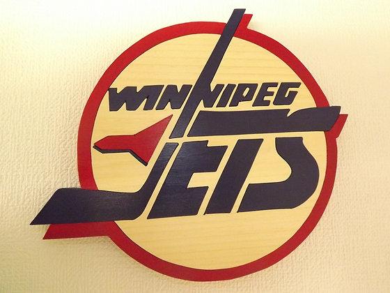 Winnipeg Jets 1990-1996
