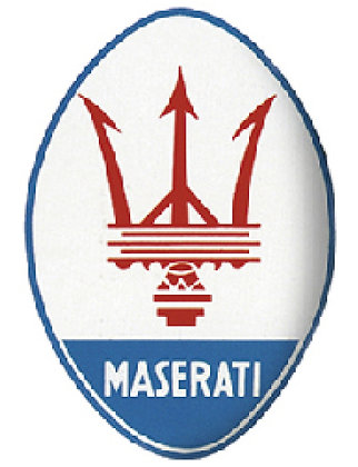 Maserati 1951