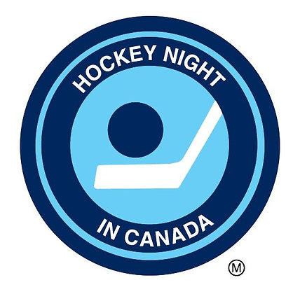 Hockey Night In Canada Alternate 1952-1998
