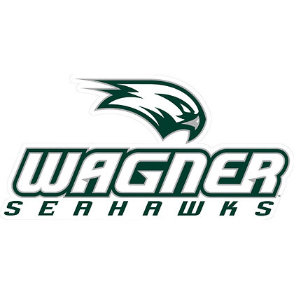Wagner Seahawks 2008-Present