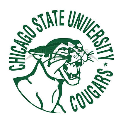 Chicago State Cougars 1963-2008