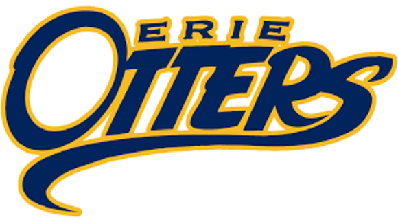 Erie Otters 2016-pres