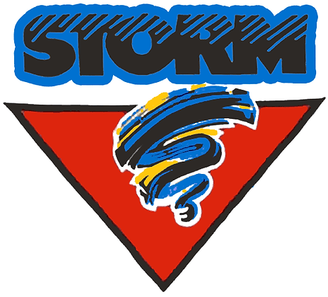 Guelph Storm 1991-1995