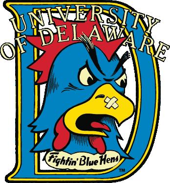 Delaware Blue Hens 1987-1998