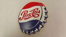 Pepsi Cola Cap