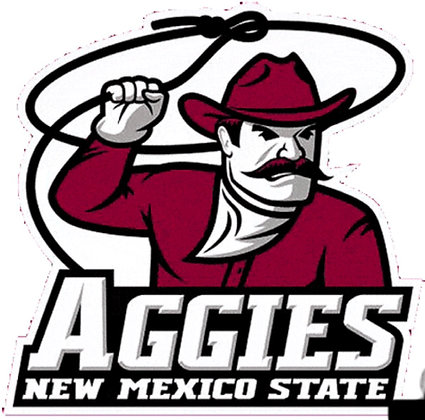 New Mexico State Aggies 2006