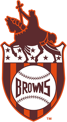 St. Louis Browns 1936-1951