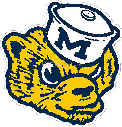 Michigan Wolverines 1948-1963