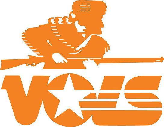Tennessee Volunteers 1983-1996