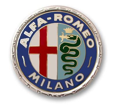 Alpha Romeo 1960