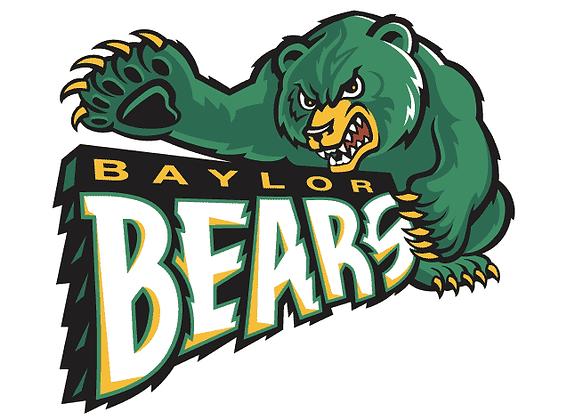 Baylor Bears 1997-2004