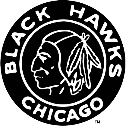 Chicago Black Hawks 1926-1934