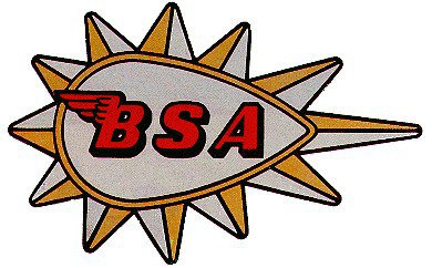 BSA Badge