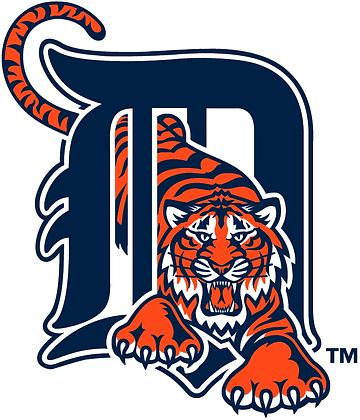 Detroit Tigers 1994-2005