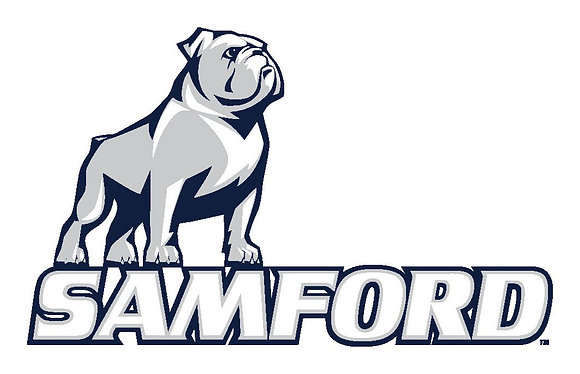 Samford Bulldogs 2016-Present
