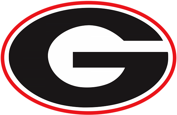 Georgia Bulldogs 1964-Present
