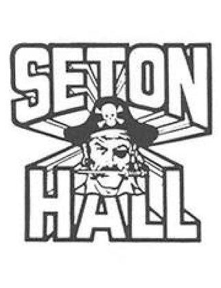 Seton Hall 1983