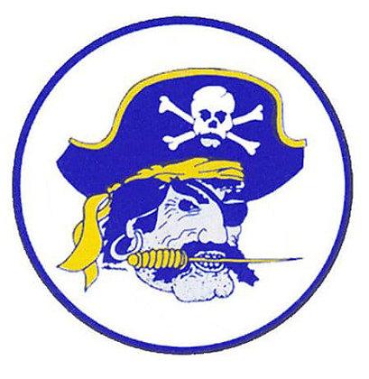 East Carolina Pirates 1988-1998