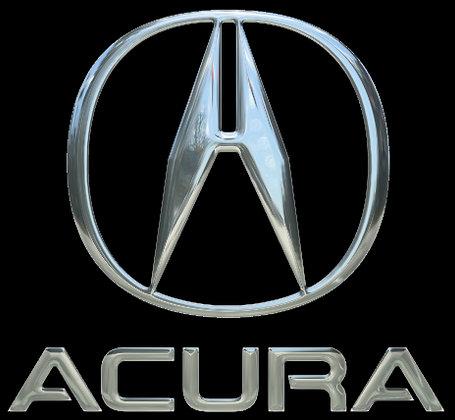 Acura 1986