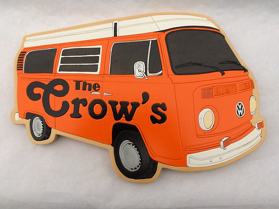 The Crow's