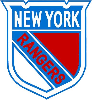New York Rangers 1926-1934