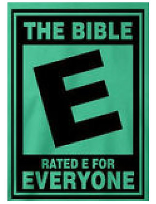 Rated E